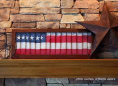 Love this DIY 4th of July project