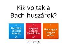 Kiegyezés - Történelem 7. osztály / 11. osztáy TESZT - Kalauzoló - Online tanulás
