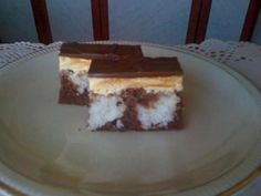 Slovak Recipes, Tiramisu, Food And Drink, Cooking, Ethnic Recipes, Sweet Stuff, Minis, Cakes, Pies