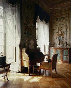 Schloss Ludwigsburg Germany 18th Century