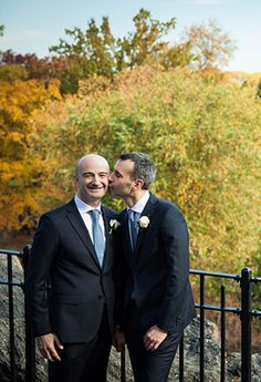 NY LGBT Wedding in Central Park - Ultimate USA Gay Weddings LGBT Wedding Planner in New York City