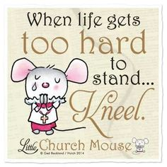 Little Church Mouse Faith Quotes, Bible Quotes, Prayer Quotes, Gratitude Quotes, Spiritual Quotes, Positive Quotes, Spiritual Beliefs, Spiritual Growth, Inspirational Thoughts