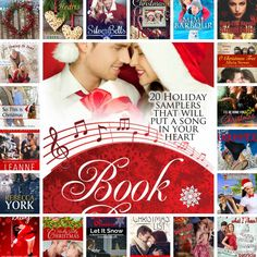 Purchase: Amazon: B&N: iBooks: Kobo: Book & Author Details: Love, ChristmasBoxed Set Publication date: October 1st 2016 Genres:Adult,Romance Synopsis: ♫♪Put a song in your heart with …