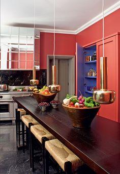 "Foto ""pinnata"" dalla nostra lettrice Archilaura kitchen"