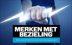 merken-met-bezieling by Robert van Geenhuizen via Slideshare
