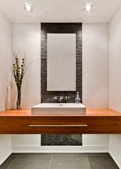 Salles de bain on pinterest armoire de cuisine cubes for Tendances concept