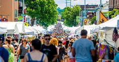 Talk about a blockbuster year: Tall Ships, Impressionism at the PMA, the Pope's visit... Check out the 50 biggest festivals and events coming to Philly this year.