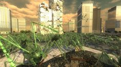 Earth Defense Force 4.1 has some tough new DLC levels on PC: I'm perfectly fine with my console copy of Earth Defense Force 4.1: The Shadow…