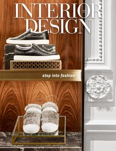 39 best Interior Design Covers images on Pinterest   Interior design     April 2017  Interactive DesignInterior Design Magazine