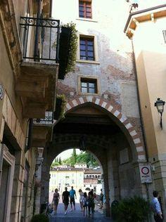 Il buongiorno di Verona
