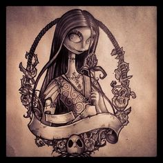 .I just love the drawing...I'd add color to it though...just a little