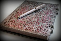 """""""This now belongs to my top 5 notebooks ever. True beauty."""" - Cecilia, about Paperblanks' Blush Pink journal www.paperblanks.com"""