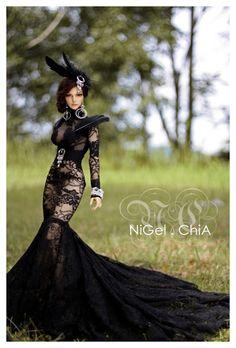 NiGel.ChiA a fashion design victim: BJD