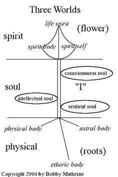 Jung & Steiner — The Birth of A New Psychology by Gerhard Wehr ...
