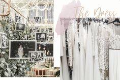 Hochzeitsplanung Brautkleid Wedding planer