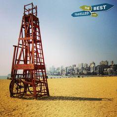 The beaches of Mumbai #Mumbai #India