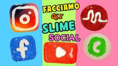 nice #SelfHelp - FACCIAMO SLIME SOCIAL (INSTAGRAM,YOUTUBE,MUSICAL.LY,FACEBOOK,WHATSAPP) + ASMR Iolanda Sweets -  #LawOfAttraction #PositiveThinking Check more at http://rockstarseo.ca/selfhelp-facciamo-slime-social-instagramyoutubemusical-lyfacebookwhatsapp-asmr-iolanda-sweets-lawofattraction-positivethinking/