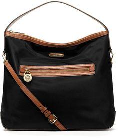 805944f6a3c4 My current bag  Kempton Large Shoulder Bag  Lyst Michael Kors Shop