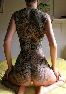 dragon tattoos 18