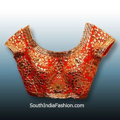 Lovely Blouse by Swati Uberoi Jaipur