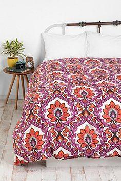 urban always has great bedding!
