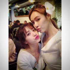 After School's Nana Congratulates Kahi on Her Upcoming Marriage After School Routine, School Routines, Kpop Girl Groups, Kpop Girls, School Snacks For Kids, Im Jin Ah, Young Park, School Programs, School Themes