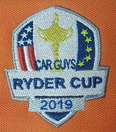 Ryder Cup, Porsche Logo, Logos, Guys, Vehicles, Car, Design, Automobile, Logo