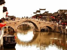 shanghai traditional places to visit - Google Search