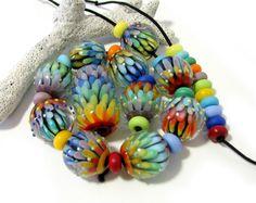 Magma Beads