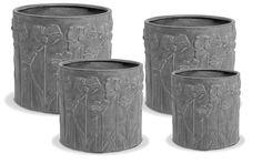 New! Fiber Clay Pots — Modern Homestead
