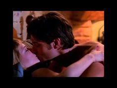 Jensen Ackles - Love Scenes - YouTube
