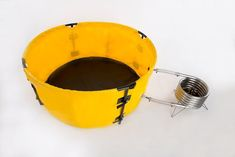 The Original Nomad Collapsible Tub is extra portable. Easy to set up and get soaking. Camping Tub, Hot Tubs
