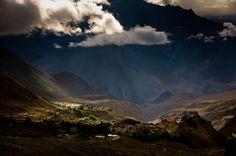 Muktinath, Nepal