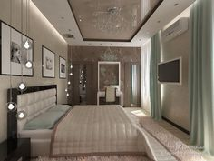 Decoholic » 25 Great Bedroom Design Ideas