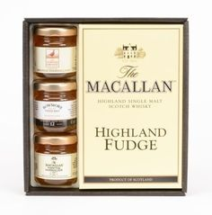 Whisky Fudge & Marmalade Great Christmas Gift Set Idea for Dad, Grandad & Him #christmasgifts #christmas2014 #gifts