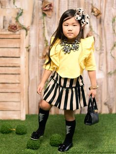 stylish kids clothing @ little mari :)