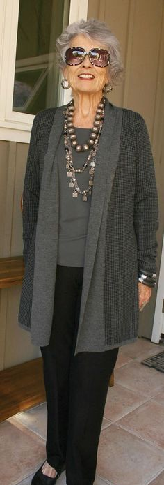 choc outfits for a 60 year old women - Yahoo Search Results #women'sfashionover50yearolds #women'sfashion50yearolds