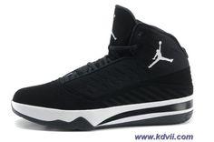 580590-010 Jordan B Mo Black/White Online