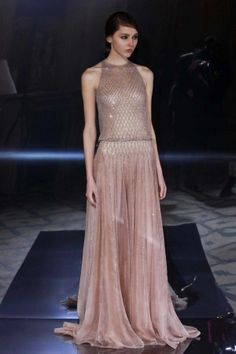 Rami Al Ali Couture Spring Summer 2013 Paris - NOWFASHION