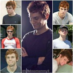 Summing up, it turns out that most of you prefer Evan with ginger hair. So this…