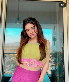 Teen Actresses, Indian Actresses, Cute Girl Pic, Cute Girls, Cute Celebrities, Celebs, Photo U, Indian Teen, Child Actors