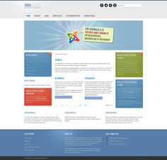 JoomlaShine team has created a demo site which called JSN Boot displayed the practical joomla 3.0 concept. The great thing is that everyone are FREE to discover its front-end and back-end.    What are you waiting for? Take it while it HOT! Click click click http://joomla30.joomlashine.com/    #joomla #joomla30 #joomla3.0 #joomlashine