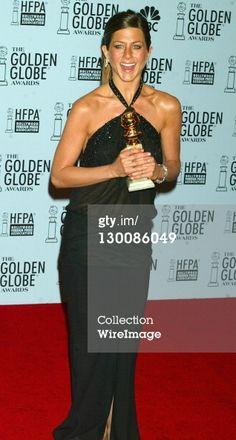 60th Golden Globe Awards - Press Room