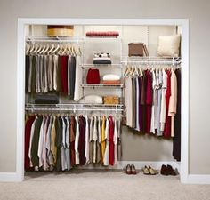 Chic Little House: The Joy of Organizing