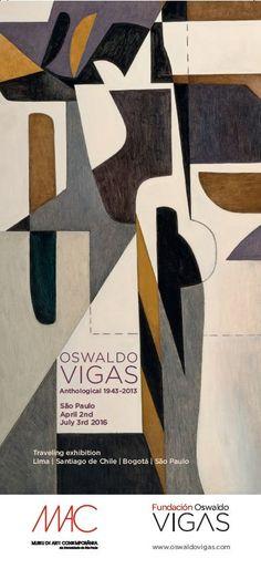 Oswaldo Vigas Geometric Art, Art Drawings, Posters, Paintings, Graphic Design, Deco, Illustration, Prints, Inspiration