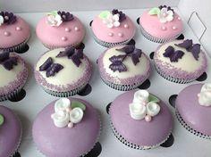 Brownie Cupcakes, Mini Cupcakes, Cheesecake, Goodies, Baking, Sweet, Pasta, Blog, Sweet Like Candy
