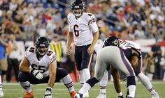 Bears' loss to Texans was a tale of two passing games = In the first half against the Houston Texans, the Chicago Bears played like postseason contenders. Jay Cutler completed 10-of-13 passes for 156 yards and a touchdown for a passer rating of 141.8. He was.....