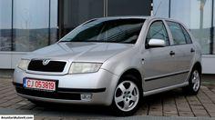 Proprietar, vand Skoda  Fabia   (Second hand); Benzina; Euro 4 -   inmatriculata pe Germania - ianuarie 2001 - Cluj-Napoca, Telefon 0744798518, Pret 2450 EUR