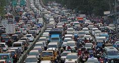 Jakarta Makin Macet, Pengamat: Djarot Ngapain Aja Kerjanya?