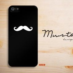 Ultra Case Mustache Series Case für iPhone - www. Iphone 5s, Mustache, Phone Cases, Stylish, Slipcovers, Accessories, Moustache, Moustaches, Phone Case